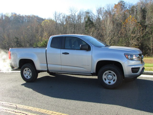 2018 Colorado Extended Cab 4x2,  Pickup #45670 - photo 7