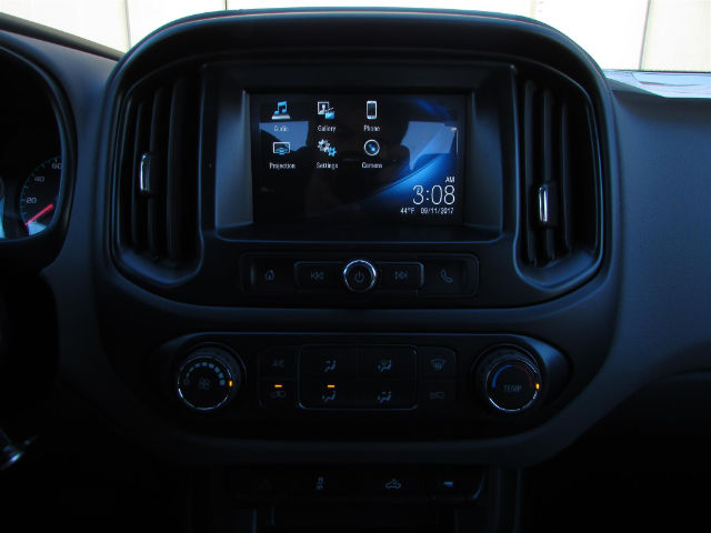 2018 Colorado Extended Cab Pickup #45670 - photo 24