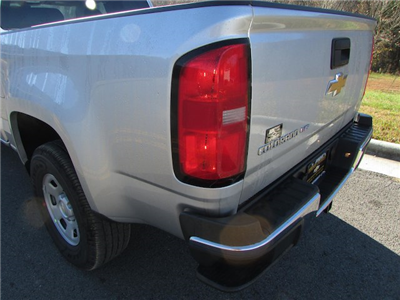 2018 Colorado Extended Cab Pickup #45670 - photo 13