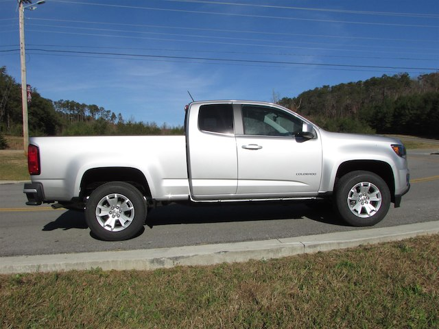 2018 Colorado Extended Cab Pickup #45671 - photo 6