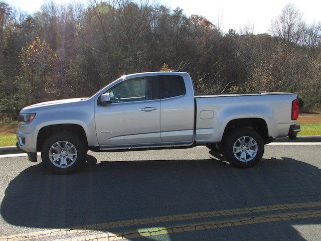 2018 Colorado Extended Cab Pickup #45671 - photo 4