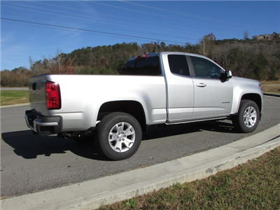 2018 Colorado Extended Cab Pickup #45671 - photo 5