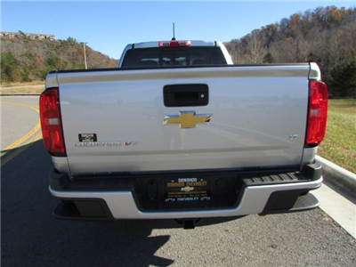 2018 Colorado Extended Cab, Pickup #45671 - photo 11