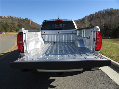 2018 Colorado Extended Cab, Pickup #45671 - photo 12
