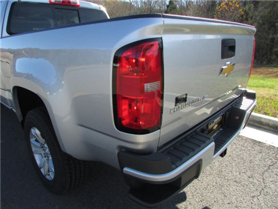 2018 Colorado Extended Cab, Pickup #45671 - photo 13