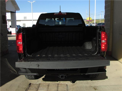 2018 Colorado Extended Cab 4x4,  Pickup #45672 - photo 11