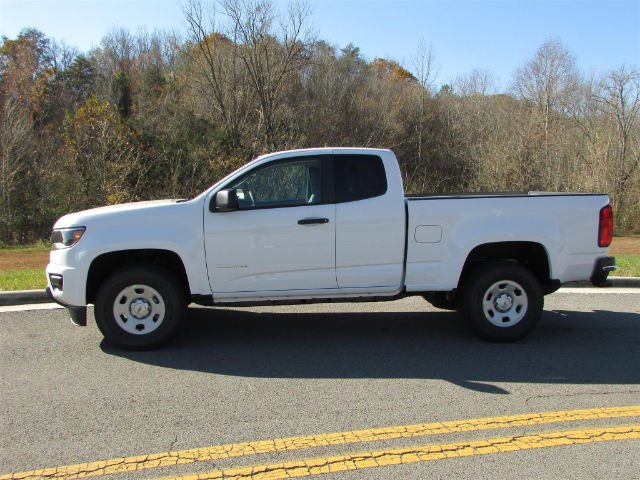 2018 Colorado Extended Cab 4x2,  Pickup #45677 - photo 4