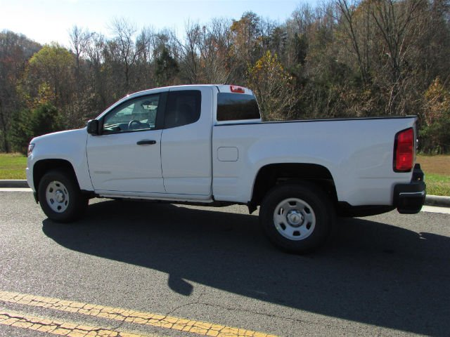 2018 Colorado Extended Cab 4x2,  Pickup #45677 - photo 2
