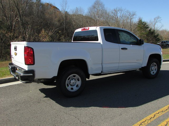 2018 Colorado Extended Cab 4x2,  Pickup #45677 - photo 5