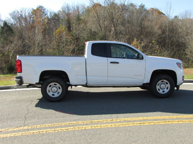 2018 Colorado Extended Cab 4x2,  Pickup #45677 - photo 6