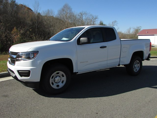 2018 Colorado Extended Cab Pickup #45677 - photo 4