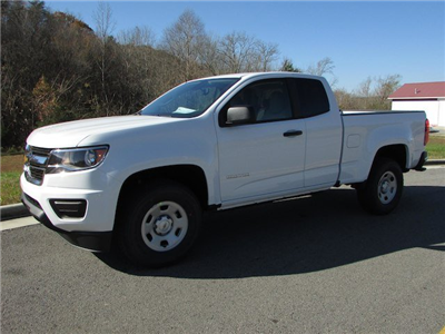 2018 Colorado Extended Cab 4x2,  Pickup #45677 - photo 3