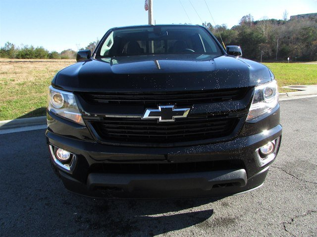 2018 Colorado Extended Cab 4x4, Pickup #45681 - photo 9