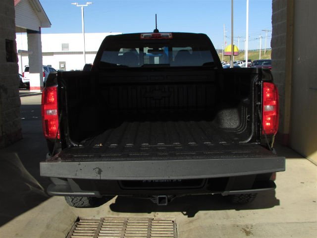 2018 Colorado Extended Cab 4x4, Pickup #45681 - photo 12