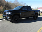 2018 Colorado Extended Cab 4x4, Pickup #45681 - photo 4