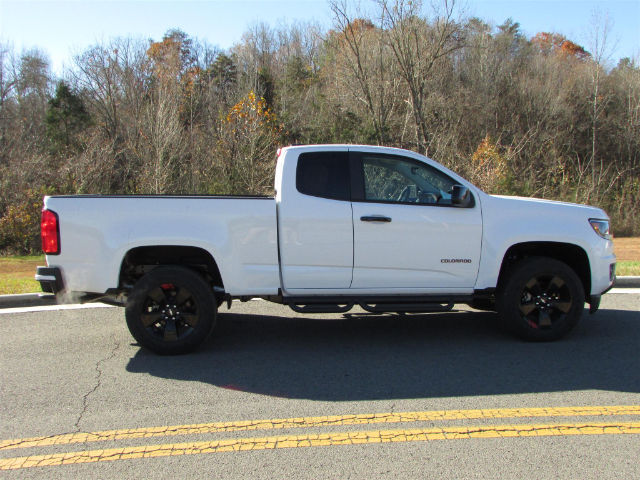 2018 Colorado Extended Cab, Pickup #45687 - photo 7