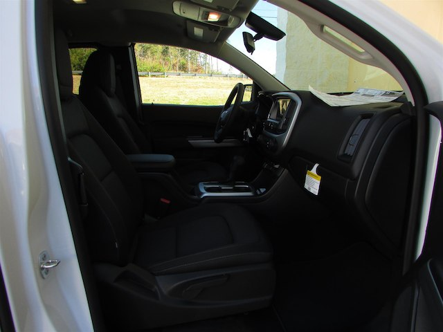 2018 Colorado Extended Cab, Pickup #45687 - photo 19