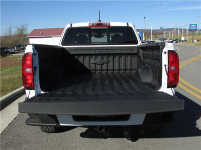 2018 Colorado Extended Cab, Pickup #45687 - photo 12