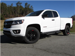2018 Colorado Extended Cab, Pickup #45687 - photo 4