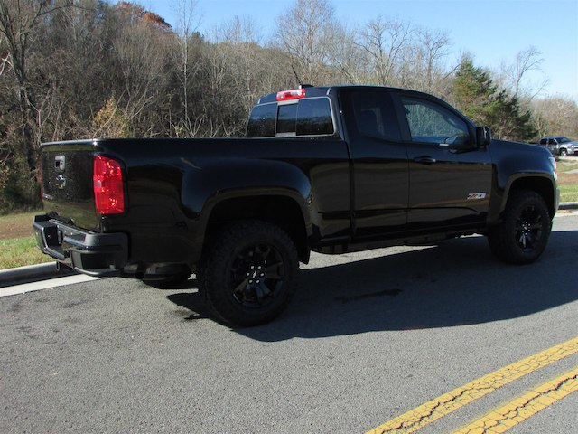 2018 Colorado Extended Cab Pickup #45688 - photo 5