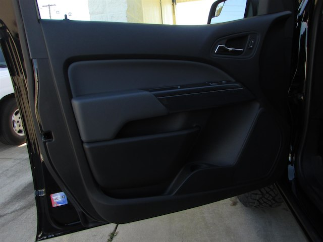 2018 Colorado Extended Cab Pickup #45688 - photo 13