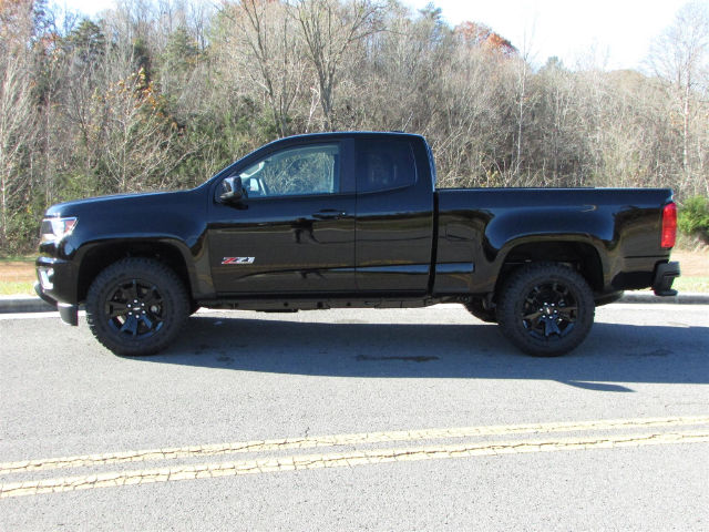2018 Colorado Extended Cab Pickup #45688 - photo 4