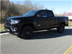2018 Colorado Extended Cab Pickup #45688 - photo 1