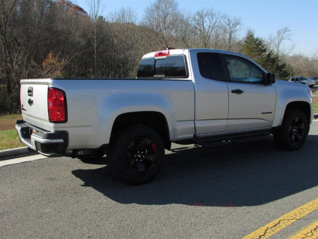 2018 Colorado Extended Cab, Pickup #45689 - photo 6