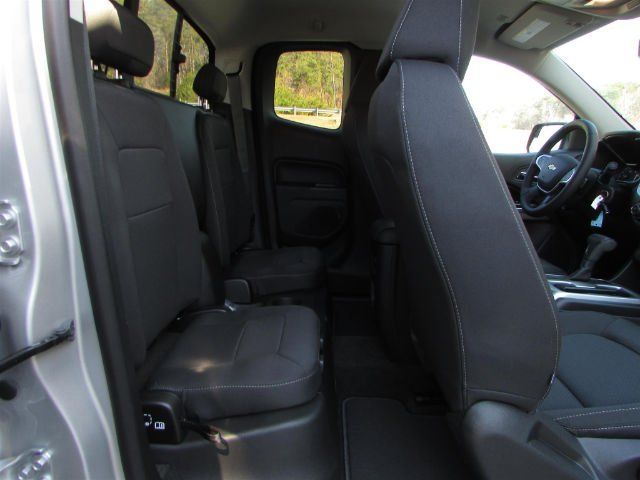 2018 Colorado Extended Cab, Pickup #45689 - photo 18