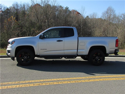 2018 Colorado Extended Cab, Pickup #45689 - photo 5