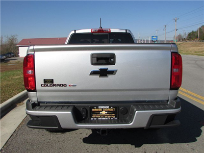 2018 Colorado Extended Cab, Pickup #45689 - photo 11