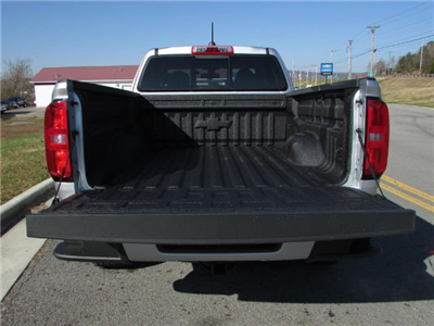 2018 Colorado Extended Cab, Pickup #45689 - photo 12