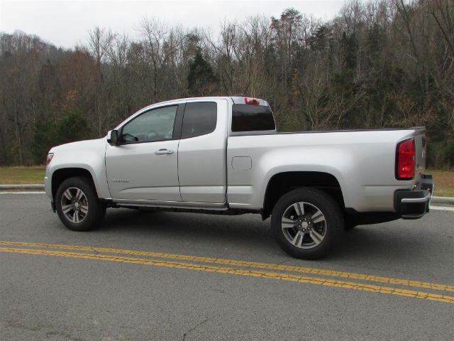2018 Colorado Extended Cab Pickup #45697 - photo 2