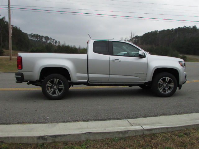 2018 Colorado Extended Cab Pickup #45697 - photo 7