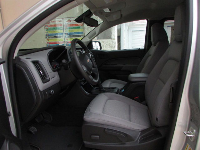 2018 Colorado Extended Cab Pickup #45697 - photo 16