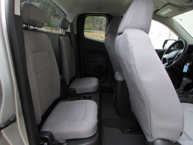 2018 Colorado Extended Cab Pickup #45697 - photo 18