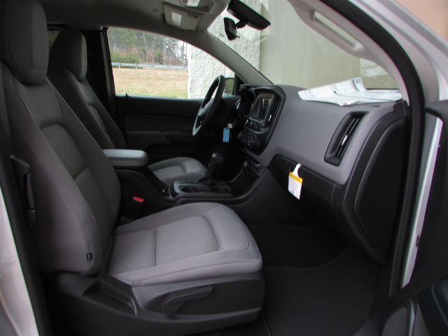 2018 Colorado Extended Cab Pickup #45697 - photo 19