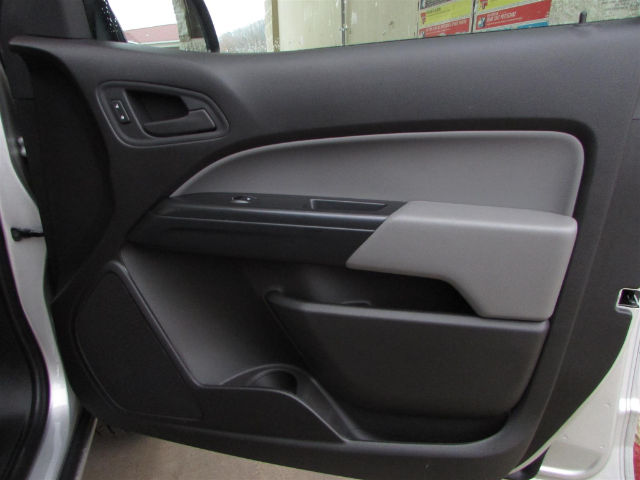 2018 Colorado Extended Cab Pickup #45697 - photo 20