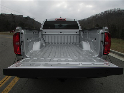 2018 Colorado Extended Cab Pickup #45697 - photo 12