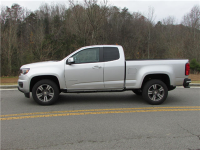 2018 Colorado Extended Cab Pickup #45697 - photo 4