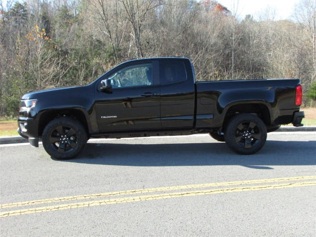 2018 Colorado Extended Cab, Pickup #45712 - photo 5