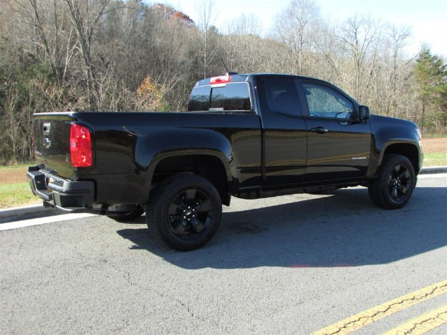 2018 Colorado Extended Cab, Pickup #45712 - photo 6