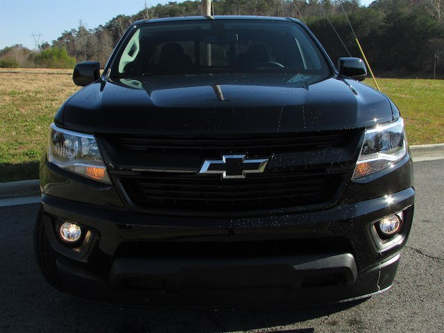 2018 Colorado Extended Cab, Pickup #45712 - photo 9