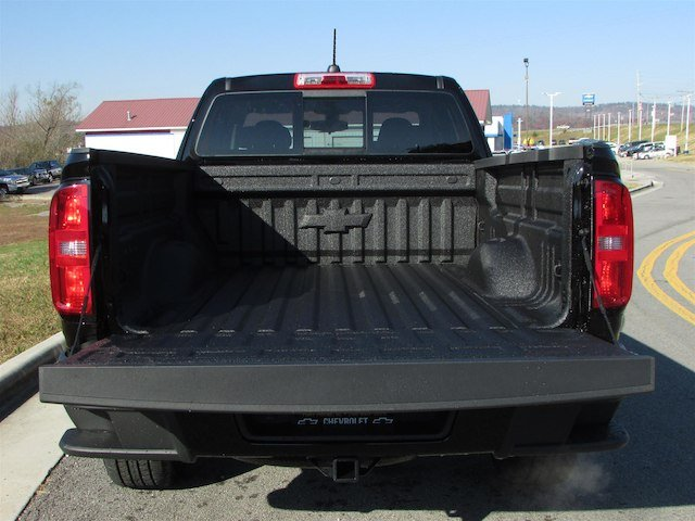 2018 Colorado Extended Cab, Pickup #45712 - photo 12