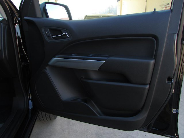 2018 Colorado Extended Cab, Pickup #45712 - photo 19
