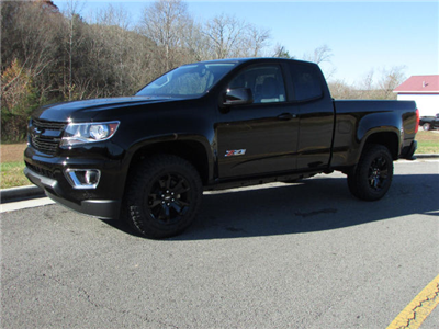2018 Colorado Extended Cab Pickup #45713 - photo 1