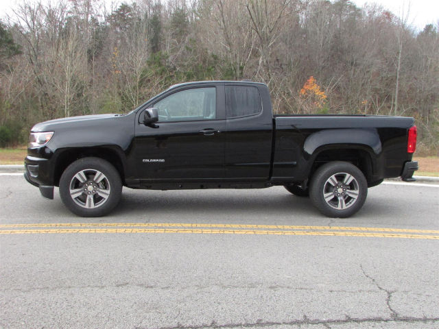 2018 Colorado Extended Cab Pickup #45733 - photo 4