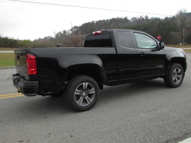 2018 Colorado Extended Cab Pickup #45733 - photo 6