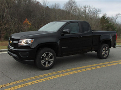 2018 Colorado Extended Cab Pickup #45733 - photo 3