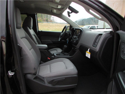 2018 Colorado Extended Cab Pickup #45733 - photo 19